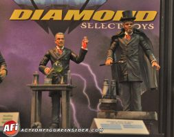 Toy Fair reveals: Dr. Jekyll by BLACKPLAGUE1348