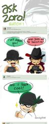 ASK ZORO pt1 by aubs-nin