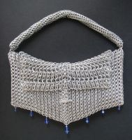 Persian Evening Bag by BorosilicateArachnid