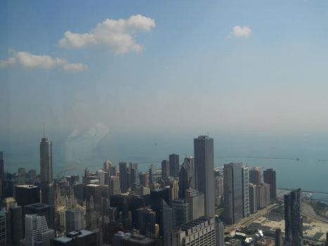 CHICAGO by Becca5002