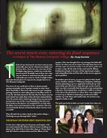 05 InDesign - The Human Centipede by Konack1