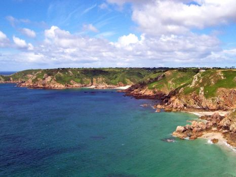 Guernsey by anniemary
