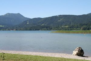 Tegernsee by Fenrisfang
