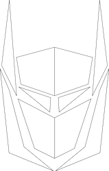 Predicted TF4 Faction Icon 3.0 by JMK-Prime
