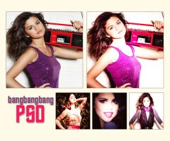 +BangBangBangPSD by seleworld