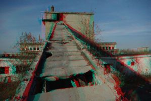 Prefabet VI - anaglyph by only-melancholy