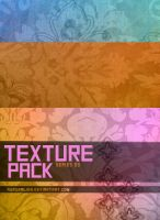 Texture Pack 03 by AuroraLion