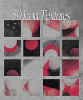 50 Icon Textures Pack2 by mr-tiefenrausch