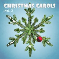Christmas carols music cover by azzza