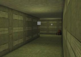 FPS Level Design Screen 3 by Mr-Page