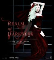 Realm of Darkness by Shaelynn