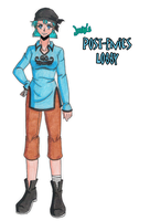 Post Enies Lobby Outfit by zoro4me3