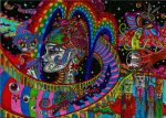 OPEN YOUR EYES AND YOUR MIND by Acid-Flo