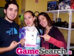 Nuovi fan di GameSearch by GameSearch
