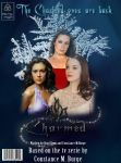 Charmed comic cover 1 by smiley089