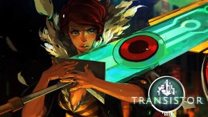 Transistor - Red by arrcs