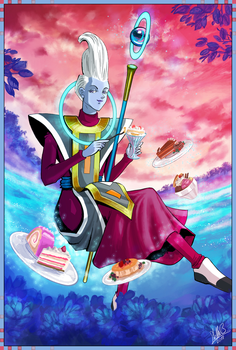Whis by StellaB