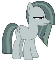 Marble Pie Is Not Amused [S8E03] by sonofaskywalker