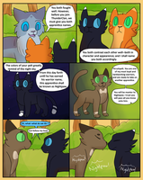 Warriors: Night and Fire Page 38 by Burrferns