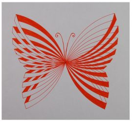 Butterfly_1 by pablojr
