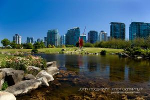 Vancouver by guitarjohnny