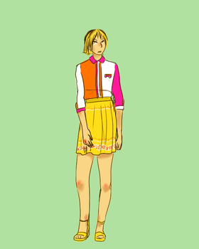 Kenma by Portmanteal