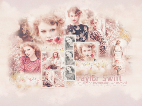 Taylor S. by Spenne