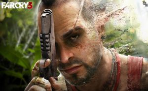 Far Cry 3 - VAAS Faded (GK) *2015* by General-K1MB0