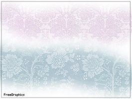 Damask Pack Pattern 1 by Kihaad