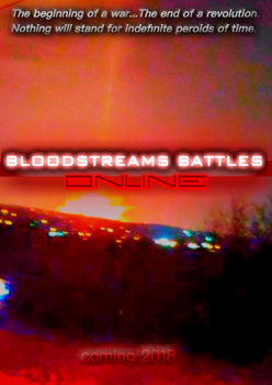 Bloodstreams Battles Online poster 2 by Icepenguins101