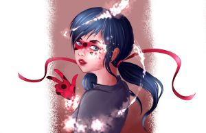 My Name is Marinette and I Have a Secret by DAEbak-ninja
