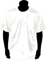 T-shirt template by JovDaRipper