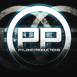 Pylona Productions | Logo by GreekSoldier11