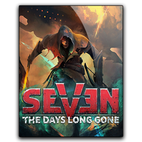 Seven The Days Long Gone by Mugiwara40k