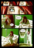 silent hill page 3 by Lucius-Ferguson