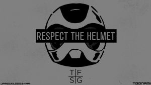 Toonami: Respect The Helmet Wallpaper by JPReckless2444