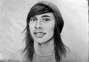 vic fuentes by ItsMyUsername