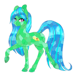 EQ Zaukodar by PeridotKitty