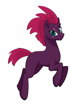 Tempest Shadow by catlover1672