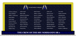 Normandy SR-1 Memorial Wall by LadyIlona1984