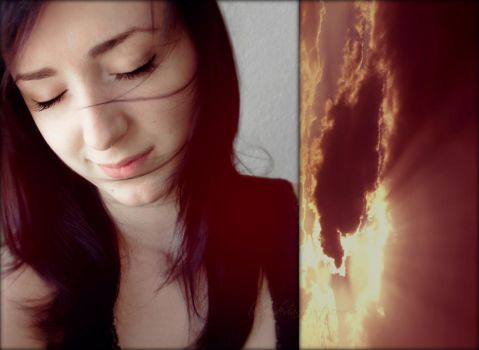 You can't take the sky from me by SelinaValeska