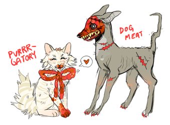 gore adopts by wakesfield
