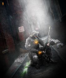 The Division by Ultradragon