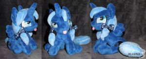 Filly Luna (Woona) for sale by AllunaCraft