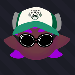 Alvin Grizzco Icon by MrMadManiac
