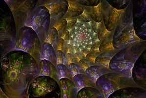 June Fractal 2015 by TropicalCreations