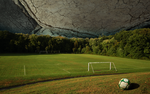 Planet Football by meatcar
