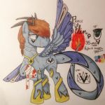 Prince Elan  (Adopt/ For sale ! 30pts) by JustMarcusTSM