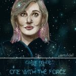 One with the Force by delusionmaker