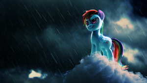 Call In The Weather Patrol! by TrombonyPonyPie